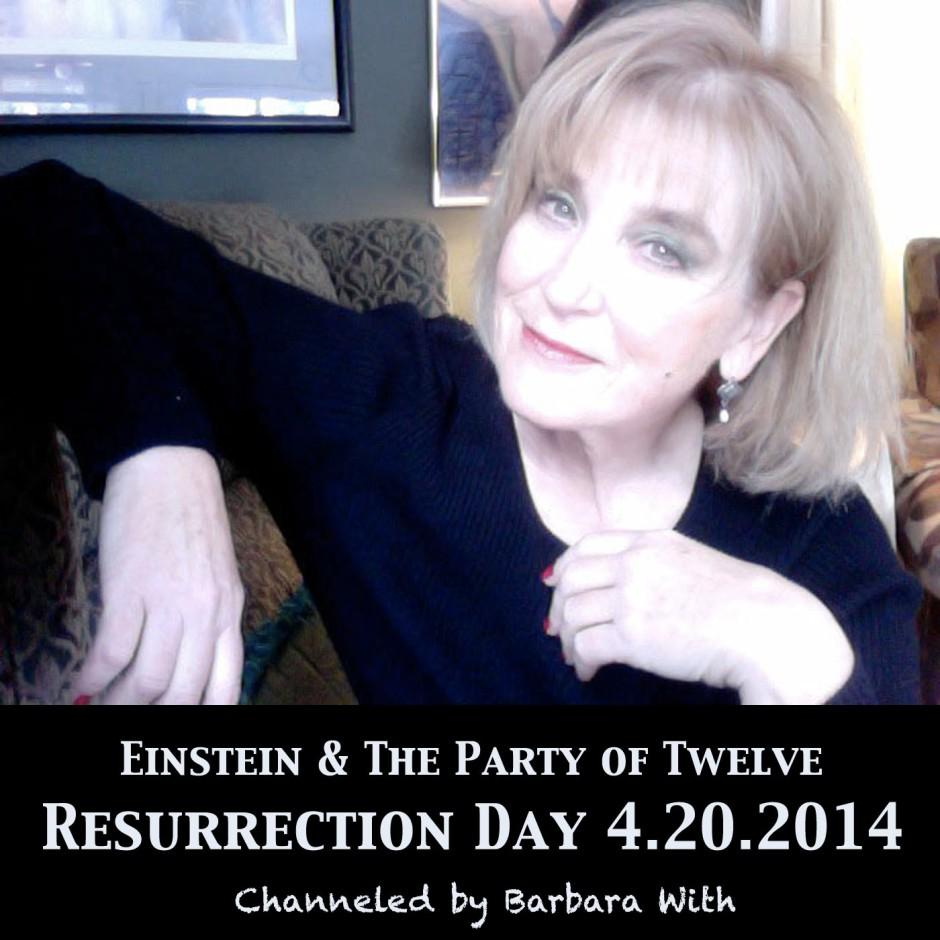 Resurrectionday