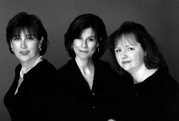 Barbara, Teresa, Lily